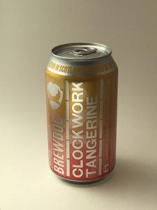 Brewdog - Clockwork Tangerine (12oz Can)
